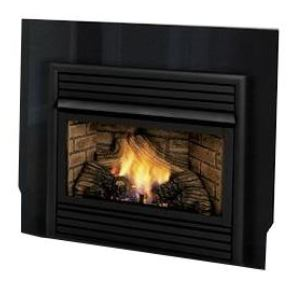 Monessen Gas Fireplace