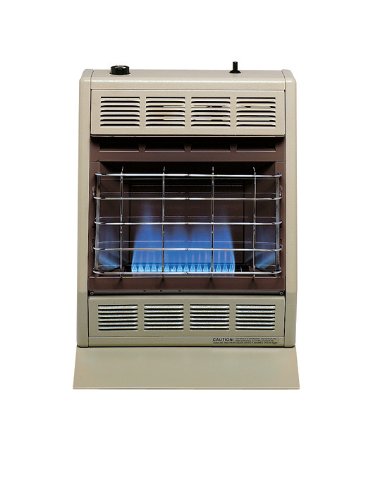Vent Free Room Heaters