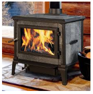 Hearthstone Mansfield Wood Stove - NEW