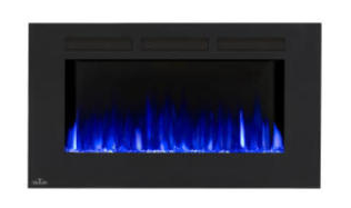 Napoleon Allure 42 Electric Fireplace