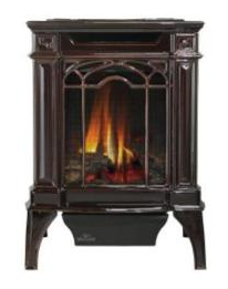 Gas Stoves – Direct Vent