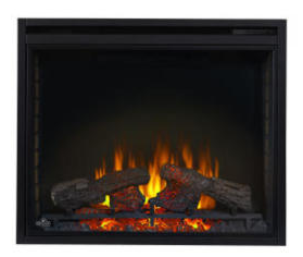 Napoleon Ascent Electric 33 Electric Fireplace