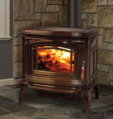 Enviro Boston 1700 Wood Stove