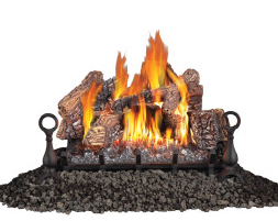 Gas Log Sets – Vent Free