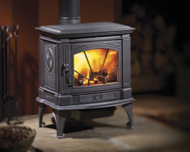 Regency H200 Wood Stove
