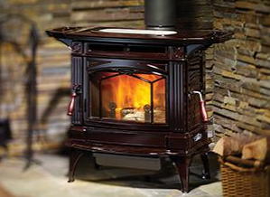 Regency H300 Wood Stove