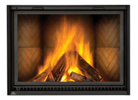 Napoleon High Country 8000 Wood Fireplace