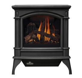 Gas Stoves – Vent Free