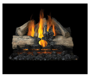 Gas Log Sets – Vented