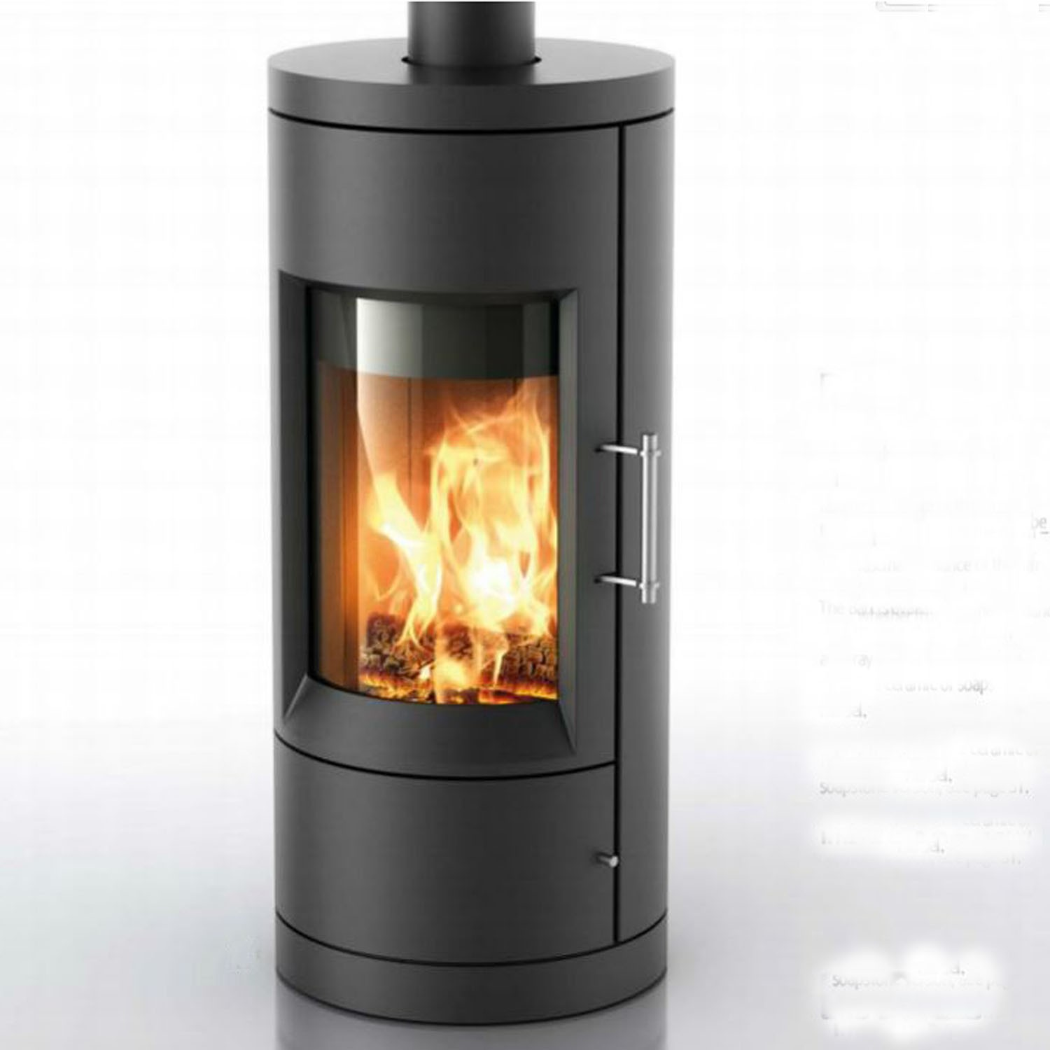 cozy cabin stove u0026 fireplace shop hearthstone bari 8170