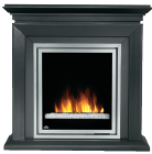 Napoleon EF30 TRANQUIL™ SERIES ELECTRIC FIREPLACE WITH HEATER - 110V