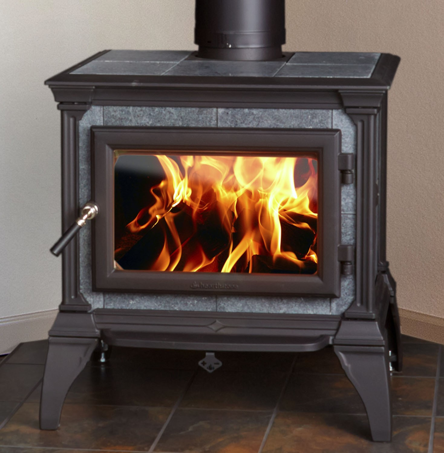Cozy Cabin Stove Amp Fireplace Shop Freestanding Wood Stoves