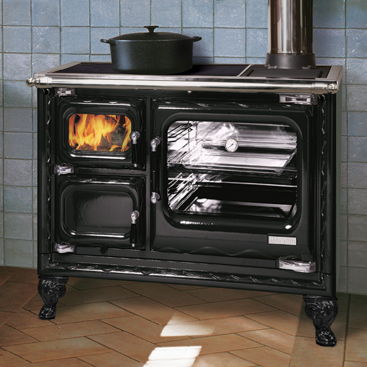 Cozy Cabin Stove & Fireplace Shop - Page 1