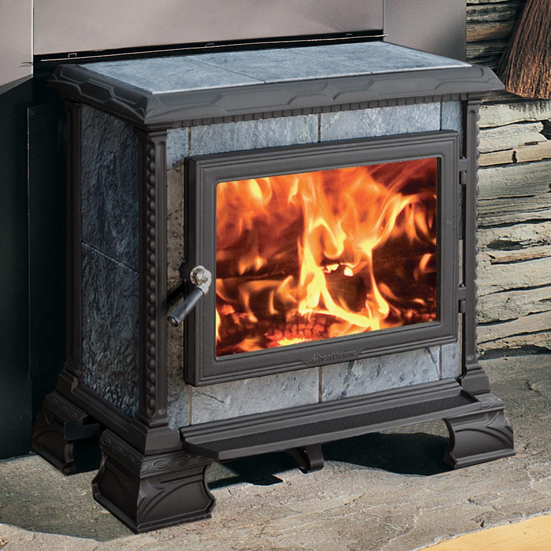 Hearthstone Homestead Hearthmount - Cozy Cabin Stove & Fireplace Shop - Page 1