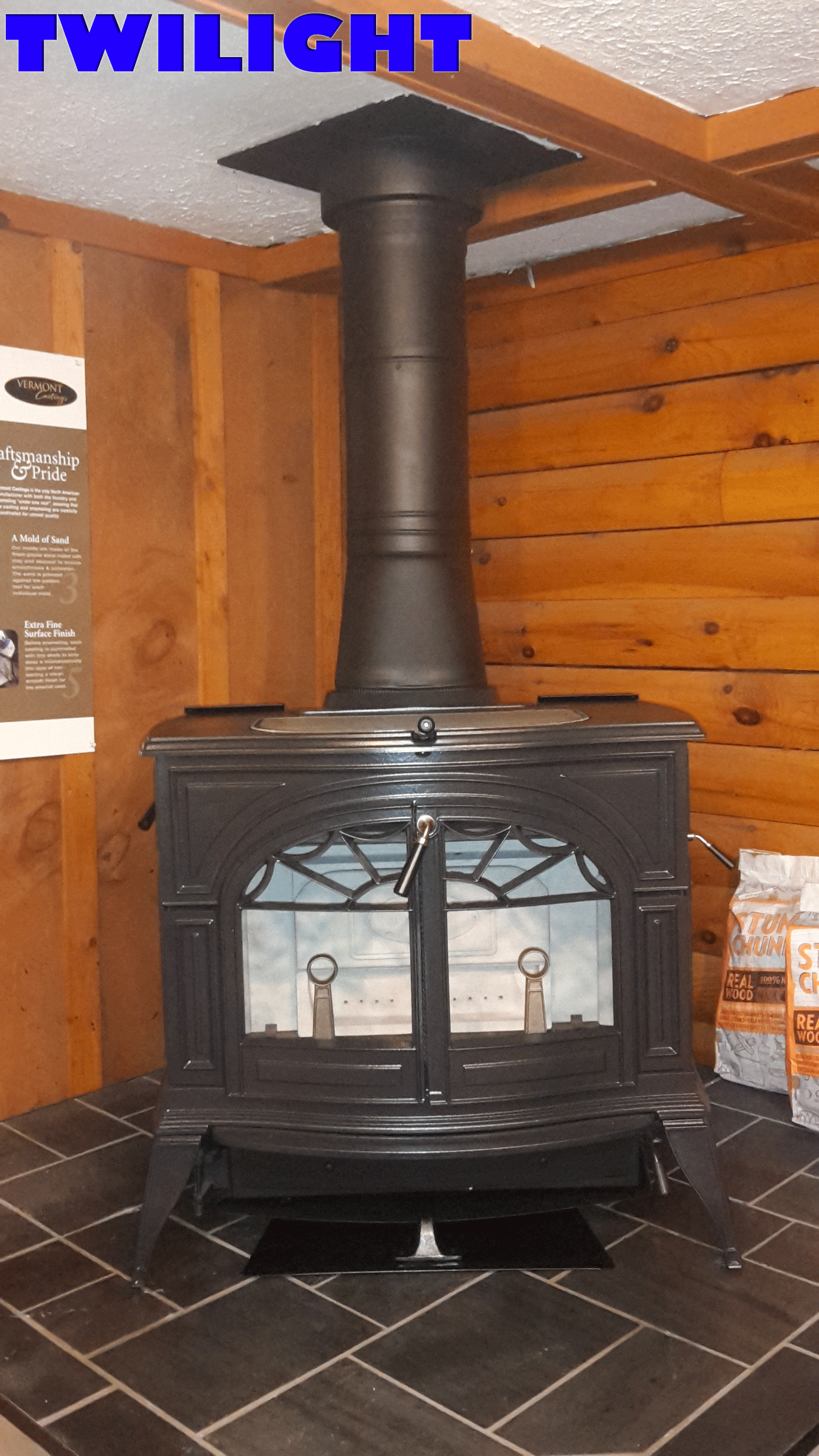 cozy cabin stove u0026 fireplace shop vermont castings defiant